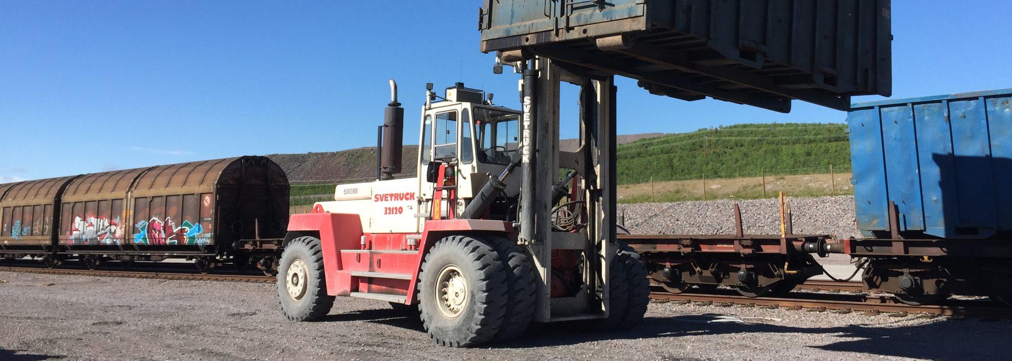 Kiruna Cargo